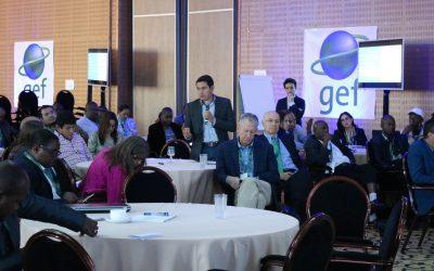 PNUD Ecuador fortalece sus iniciativas de Aguas Internacionales