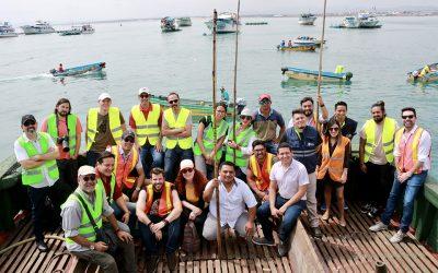 El sector gastronómico un aliado clave para la pesca responsable