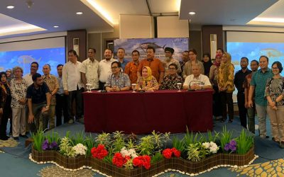 UNDP supports the development of the National Tuna Management Plan in Indonesia